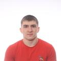 Sergey Vypritskiy