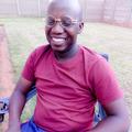 Thapelo Mashabela
