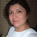 Mabel Morillo Enríquez