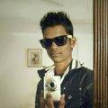 Shahrukh Pinjari